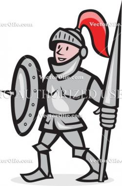 Warrior clipart knight armor