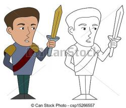 Medieval clipart noble