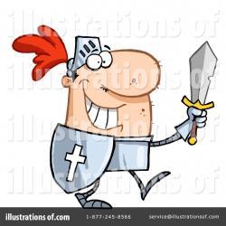 Knight clipart pride