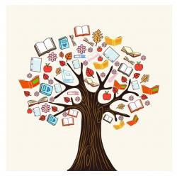 Knowledge clipart english literature