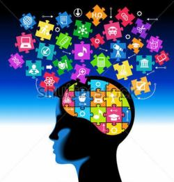 Knowledge clipart knowledge brain