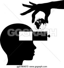 Knowledge clipart open mind