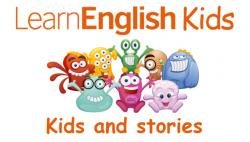 Stories clipart english subject