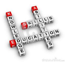 Knowledge clipart technical skill