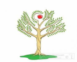 Knowledge clipart tree knowledge
