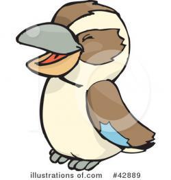 Bird clipart kookaburra