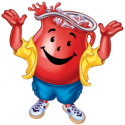 Pitcher clipart kool aid