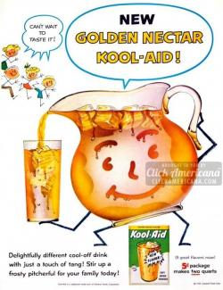 Kool-Aid clipart drank