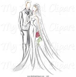 K.o.p.e.l. clipart bride