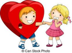 Serenade clipart courtship