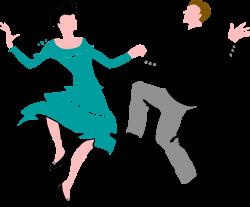 Danse clipart transparent