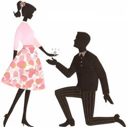 Kopel clipart engagement