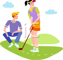 Kopel clipart golf