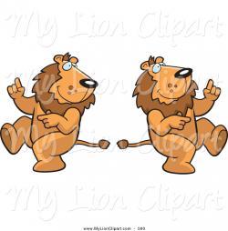 K.o.p.e.l. clipart lion