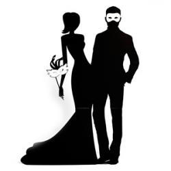 Kopel clipart masquerade