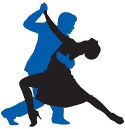 Meringue clipart argentine tango
