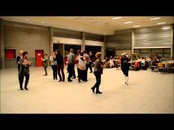 Kopel clipart square dancing