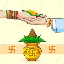 Hindu clipart hindi