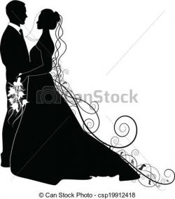 K.o.p.e.l. clipart wedding vector