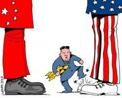 Korea clipart korean war