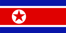 Korea clipart north korea