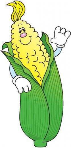 Corn clipart carson dellosa