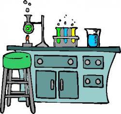 Laboratory clipart