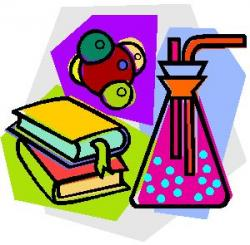Science clipart chemistry