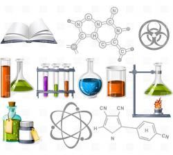 Metal clipart preschool science