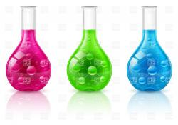 Liquid clipart science experiment test tube