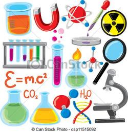 Science clipart physical science