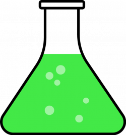 Laboratory clipart science beaker