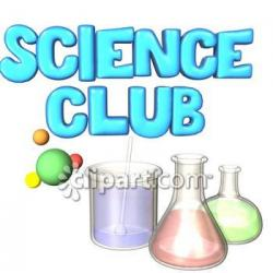 Laboratory clipart science club