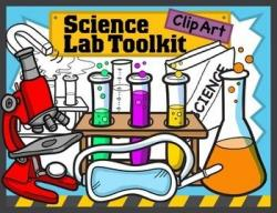 Laboratory clipart scientific instrument