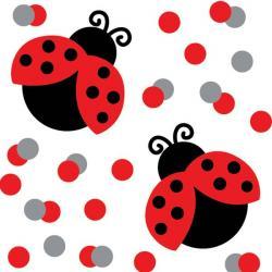 Lady Beetle clipart cute ladybug