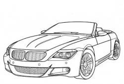 Lamborghini clipart bmw car