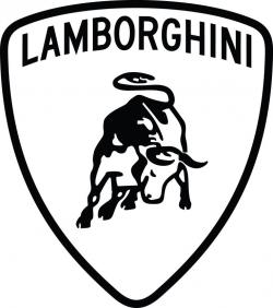 Lamborghini clipart porsche