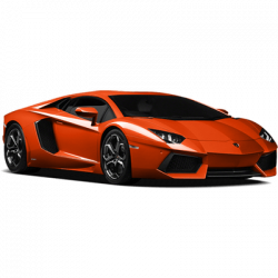 Lamborghini clipart transparent