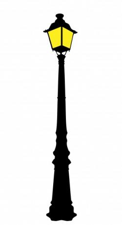 Lamps clipart old lamp