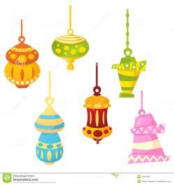 Lamp clipart arabian