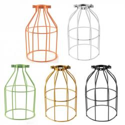Lamp clipart cage light