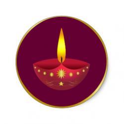Lamps clipart diwali lantern
