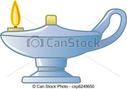 Lamps clipart nursing