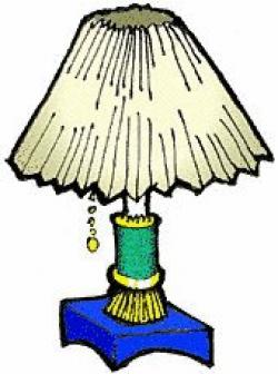 Lamps clipart thing