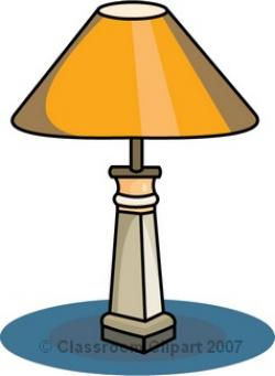 Lamps clipart transparent
