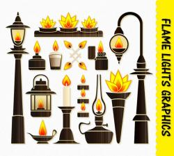 Latern clipart candle lantern