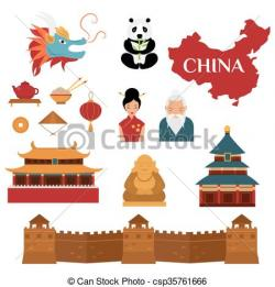 Lantern clipart chinese culture