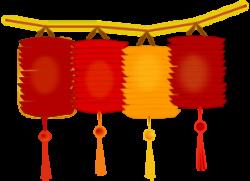 Lantern clipart japanese lantern