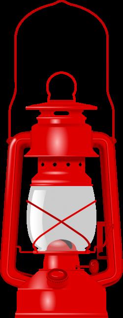 Latern clipart kerosene lamp
