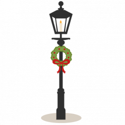 Lantern clipart street
